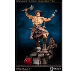 Conan the Barbarian Premium Format Figure 1/4 Rage of the Undying 68 cm