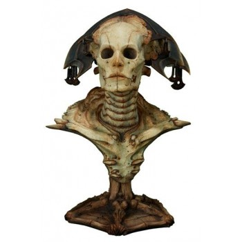 Court of the Dead Legendary Scale Bust Xiall The Resolve of Bone 40 cm