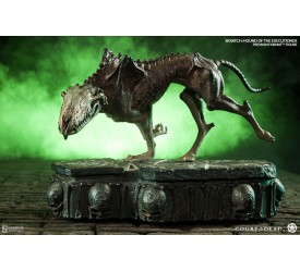 Court of the Dead Premium Format Figure Skratch 20 cm