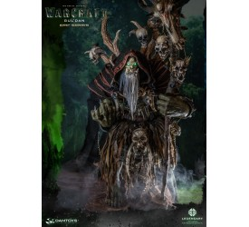 DAMTOYS EPIC SERIES WARCRAFT GUL'DAN 79 cm