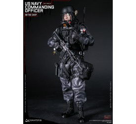 DAMTOYS 1/6 NAVY COMMANDING OFFICER