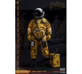 DAMTOYS ELITE SERIES 1/6 U-2 DRAGON LADY PILOT