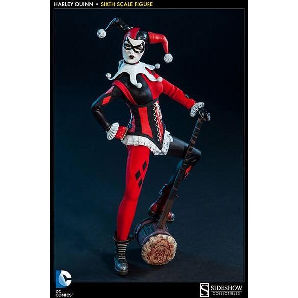 Dc Comics Action Figure 1 6 Harley Quinn 30 Cm