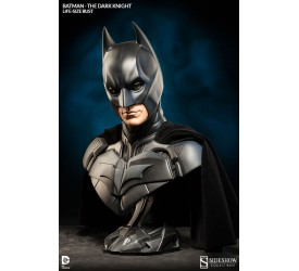 DC Comics Batman The Dark Knight Life Size Bust 74 cm