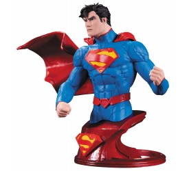 DC Comics Super Heroes Bust Superman (The New 52) 15 cm