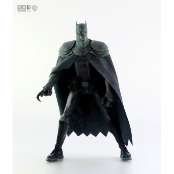 DC Steel Age Action Figure 1/6 The Batman Day 35 cm