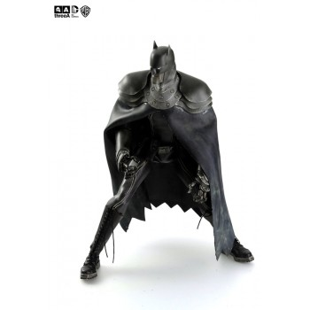 DC Steel Age Action Figure 1/6 The Batman Night 35 cm