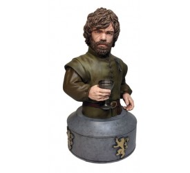 Game of Thrones Tyrion Lannister Hand of the Queen Bust