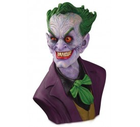 DC Gallery Bust 1/1 The Joker by Rick Baker Ultimate Edition 57 cm
