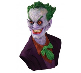 DC Gallery Bust 1/1 The Joker by Rick Baker Standard Edition 54 cm