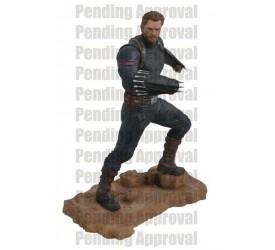 Avengers Infinity War Marvel Gallery PVC Statue Captain America 23 cm