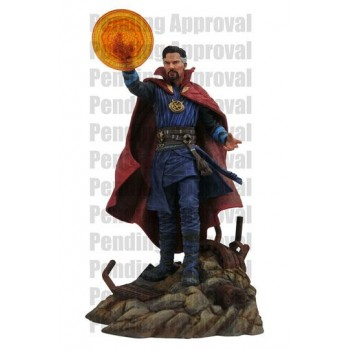 Avengers Infinity War Marvel Gallery PVC Statue Doctor Strange 23 cm