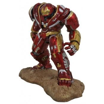 Avengers Infinity War Marvel Milestones Statue Hulkbuster 41 cm