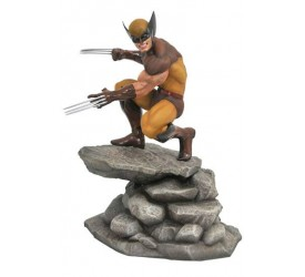 Marvel Gallery PVC Statue Wolverine 23 cm