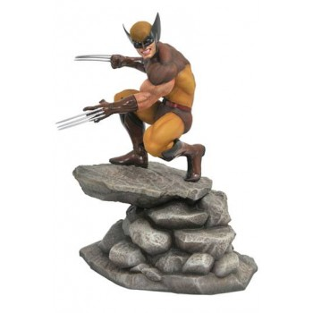 Marvel Gallery PVC Statue Wolverine 23 cm