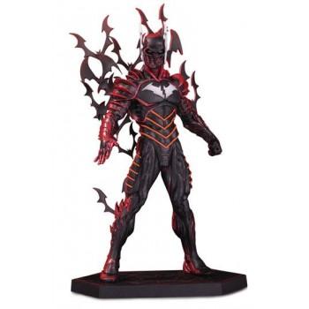 Dark Nights Metal Statue Batman the Red Death 21 cm