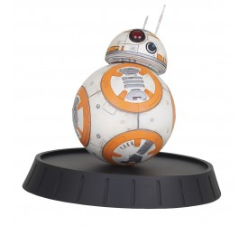 Star Wars Milestones: The Force Awakens BB-8 1:6 Scale Statue