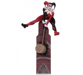 Batman Rogues Gallery Multi-Part Statue Harley Quinn 19 cm (Part 3 of 6)