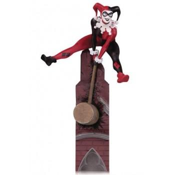 Batman Rogues Gallery Multi-Part Statue Harley Quinn 19 cm (Part 3 of 6)