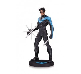 DC Designer Series Mini Statue Nightwing by Jim Lee 19 cm
