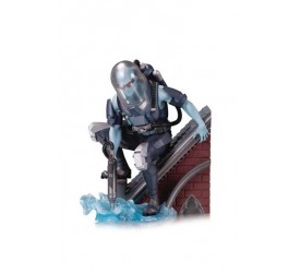 Batman Rogues Gallery Multi-Part Statue Mr. Freeze 19 cm