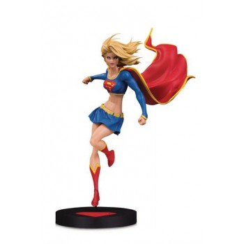 DC Designer Series Mini Statue Supergirl by Michael Turner 23 cm