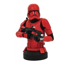 Star Wars Episode IX Bust 1/6 Sith Trooper 15 cm