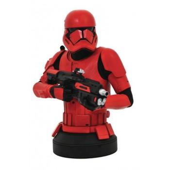 Star Wars Episode IX Bust 1/6 Sith Trooper 15 cm