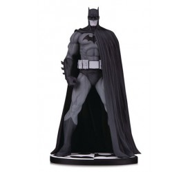 Batman Black and White Statue Batman (Version 3) by Jim Lee 18 cm
