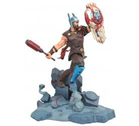 Marvel Milestones Thor Ragnarok Gladiator Thor Statue 43 CM