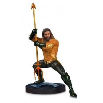 Aquaman Movie Statue Aquaman 30 cm