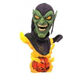 Marvel Comics Legends in 3D Bust 1/2 The Green Goblin 25 cm