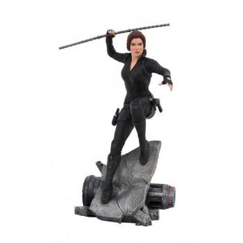 Avengers: Endgame Marvel Movie Premier Collection Statue Black Widow 30 cm