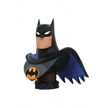 Batman The Animated Series Legends in 3D Bust 1/2 Batman 25 cm