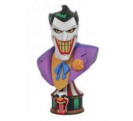 Batman The Animated Series Legends in 3D Bust 1/2 The Joker 25 cm