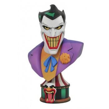 Batman The Animated Series Legends in 3D Bust 1/2 The Joker 25 cm