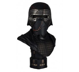 Star Wars Episode IX Legends in 3D Bust 1/2 Kylo Ren 25 cm
