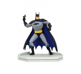 DC Premier Collection Statue Batman (Justice League Animated) 28 cm