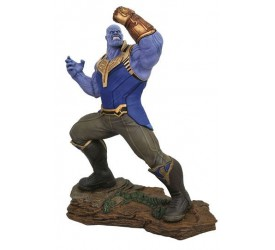 Avengers Infinity War Marvel Movie Milestones Statue Thanos 51 cm