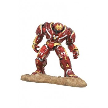 Avengers Infinity War Marvel Movie Milestones Statue MK2 61 cm