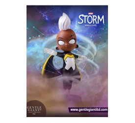 Marvel Comics Animated Series Mini-Statue Storm 15 cm