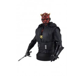 Star Wars Solo Bust 1/6 Darth Maul Crimson Dawn 15 cm