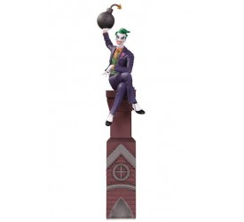 Batman Rogues Gallery Multi-Part Statue The Joker 30 cm (Part 2 of 6)