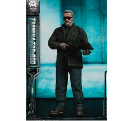 Terminator 1/6 Scale Collectible Action Figure T-800 32 cm