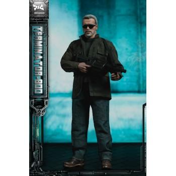 Terminator 1/6 Scale Collectible Action Figure T-800 32 cm