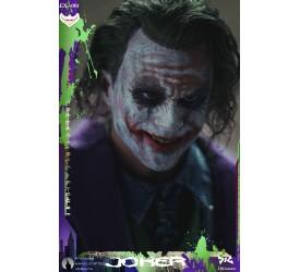 DJ-CUSTOM 1/6 Collectible Figure The Criminal Joker