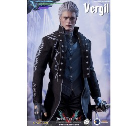 The Devil May Cry V Vergil 1/6 Scale Figure 31 cm