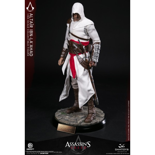 Assassin S Creed I 1 6th Scale Altair Collectible Figure