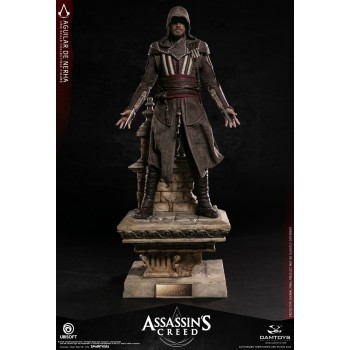 Assassin's Creed 1/6th scale Aguilar Collectible Figure