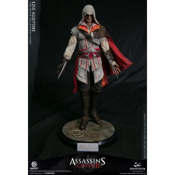 Assassin's Creed II 1/6th scale Ezio Collectible Figure